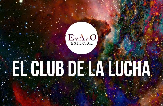 En este programa especial postvacacional vamos a analizar la película «El Club de la Lucha» desde una perspectiva procon. Trataremos temas como la sombra, la locura y el autoconocimiento, ya […]